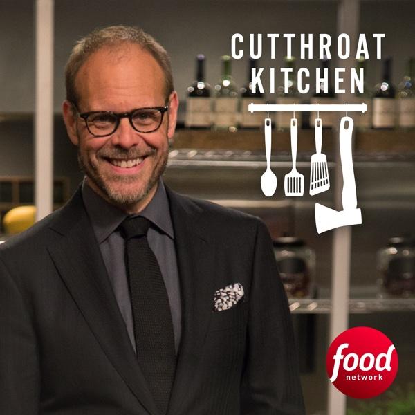 Watch Cutthroat Kitchen Episodes Season Tvguide