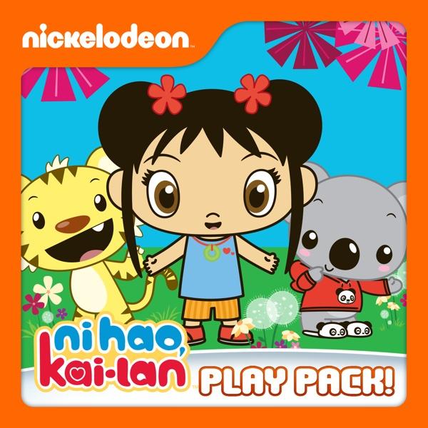 Watch Ni Hao. Kai-lan Episodes | Season 2 | TVGuide.com