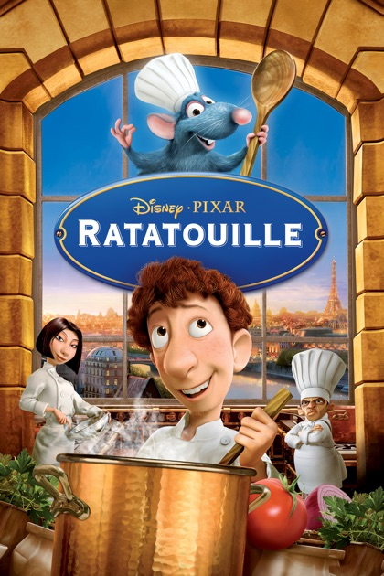 Image result for ratatouille