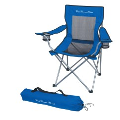 Cheap Lawn Chair High For Kitchen Promotional Folding Chairs With Logo Personalized Customized Mesh Carrying Bag