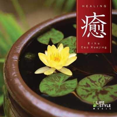 曹 雪晶 - 愈~Healing (二胡)