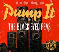 Pump It The Black Eyed Peas MP3