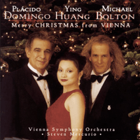 Ave Maria Plácido Domingo, Michael Bolton, Steven Mercurio & Vienna Symphony Orchestra