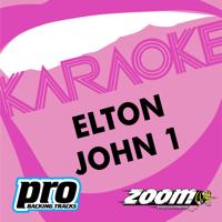 I'm Still Standing (Karaoke Version) Zoom Karaoke MP3
