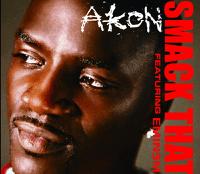 Smack That (NBA Version) Akon MP3