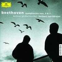 Symphony No. 5 in C Minor, Op. 67: I. Allegro con brio Berlin Philharmonic & Herbert von Karajan
