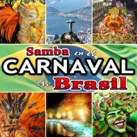 Carnaval Meu Bem Carnaval en Brasil & Escola Do Samba MP3