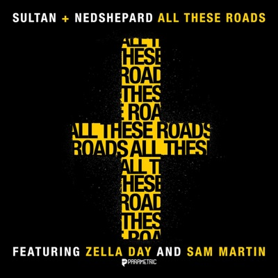 All These Roads - Sultan & Ned Shepard Feat. Zella Day & Sam Martin mp3 download