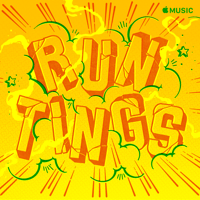 Run Tings - Run Tings mp3 download