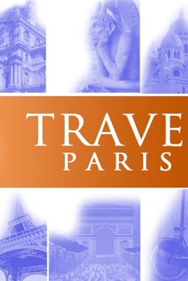 Travel: Paris (Unabridged) - iMinds