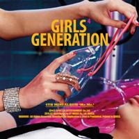 Mr.Mr. Girls' Generation MP3