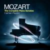 Carmen Piazzini - Mozart: The Complete Piano Sonatas  artwork