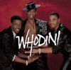 Whodini - Freaks Come Out At Night  artwork