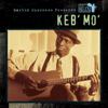 Keb' Mo' - Martin Scorsese Presents the Blues: Keb' Mo'  artwork