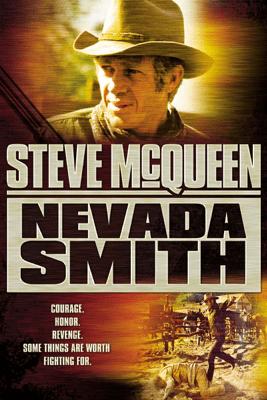 Nevada Smith - Henry Hathaway