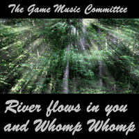 River Flows In You (Dubstep Remix) The Game Music Committee