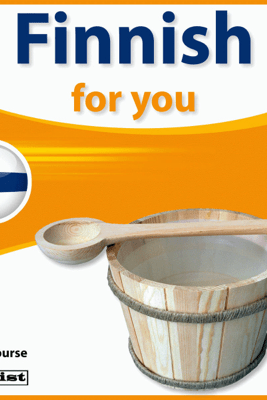 Finnish For You - Div.