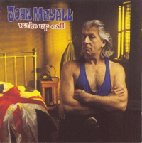 Undercover Agent for the Blues John Mayall & The Bluesbreakers