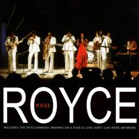 I'm Going Down Rose Royce MP3