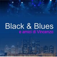I Belive Can Fly Black & Blues