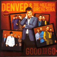 Get Down Denver and the Mile High Orchestra