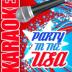 Party In the U.S.A. (Karaoke Version) - Starlite Karaoke - Starlite Karaoke
