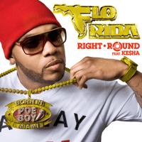 Right Round (feat. Ke$ha) Flo Rida