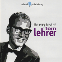 The Elements Tom Lehrer MP3
