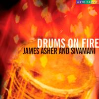 Through the Flames James Asher MP3