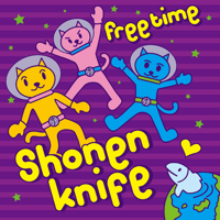 An Old Stationary Shop SHONEN KNIFE MP3
