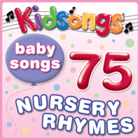 If You're Happy and You Know It Kidsongs MP3