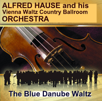 Tales from the Vienna Wood, Waltz Op. 325 Alfred Hause And His Vienna Waltz Country Ballroom Orchestra