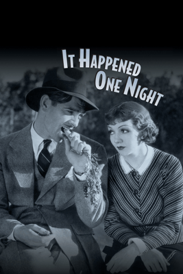It Happened One Night - Unknown