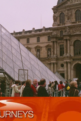 iJourneys Paris: The Left Bank (Original Staging Nonfiction) - Elyse Weiner