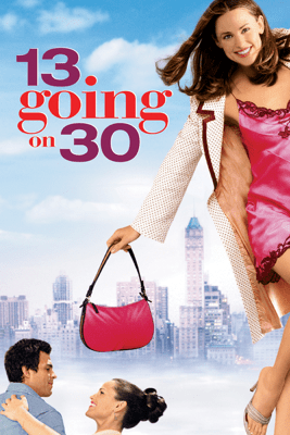 13 Going On 30 - Gary Winick