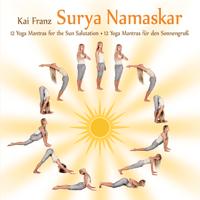 Surya Namaskar (3 Runden) Kai Franz MP3