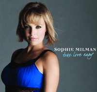 Where Do You Start? Sophie Milman