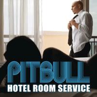 Hotel Room Service Pitbull