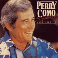 Tie a Yellow Ribbon 'Round the Ole Oak Tree Perry Como