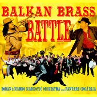 Battle Call Fanfare Ciocărlia MP3