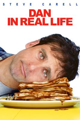 Dan In Real Life - Peter Hedges