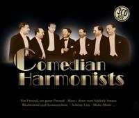 Ali-baba Comedian Harmonists