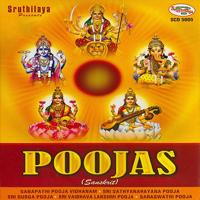 Sri Durga Abaththutharaga Stothram T. S. Aswini Sastry & T. S. Rohini Sastry