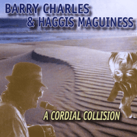 Money Can't Buy It Barry Charles & Haggis Maguiness MP3
