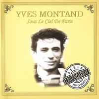 Sous le ciel de Paris Yves Montand