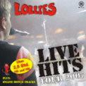 Free Download The Lollies Hier kommt Alex (Live) Mp3