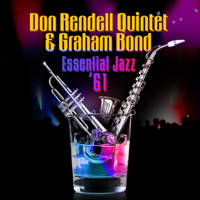 Blue Monk Don Rendell Quintet & Graham Bond