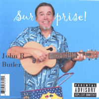 The Hand of the Almighty John R. Butler MP3