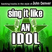 Annie's Song (You Fill Up My Senses) [As Made Famous By John Denver] {Karaoke Version} The Original Hit Makers