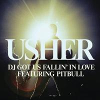 DJ Got Us Fallin' In Love (feat. Pitbull) Usher MP3